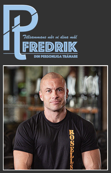 Referenser PT Fredrik